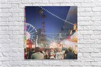 Pomona Fair, California  Acrylic Print