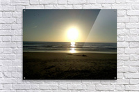 Oceanside, California  Acrylic Print