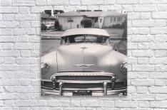 1950 Chevy   Acrylic Print