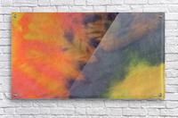 SPLASH DOT  Acrylic Print
