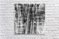 Construction  Acrylic Print