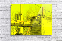 A (14)  Acrylic Print