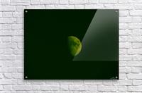 E (4)  Impression acrylique