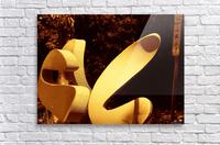G (11)  Impression acrylique
