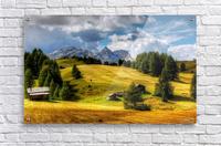 Italy DL_2186050  Acrylic Print