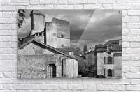 Bourdeilles Dordogne SW France  Acrylic Print