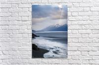 Authentic Alaska  Acrylic Print