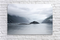 Alaska - Prince William Sound Photo  Acrylic Print