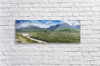 IMG_6941 Pano 113  Acrylic Print
