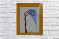 ahson qazi landscape (2)  Acrylic Print