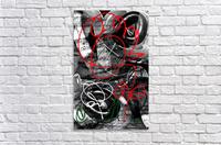 Bad Rose  Acrylic Print