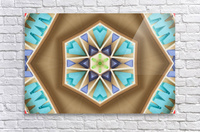 Pattern design  Acrylic Print