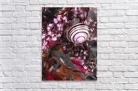 Spiraling in the vortex   Impression acrylique