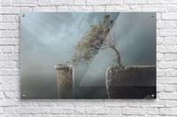 Drink Water  Acrylic Print
