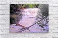 Waterfall8  Acrylic Print