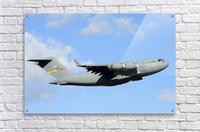 A C-17 Globemaster III  Acrylic Print