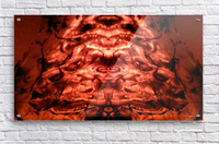 1542153681898  Acrylic Print