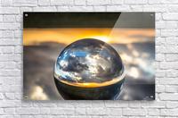 Lens Ball5  Acrylic Print