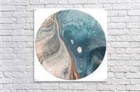 Tide  Acrylic Print