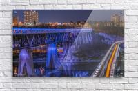 HighLevel_Nov12_DSC8282 Edit  Acrylic Print