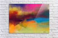 F095E40B 2483 4F5D 8435 71D022671F75  Acrylic Print