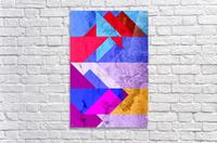 PRO. (9)  Acrylic Print