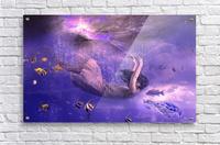 Deep relax  Acrylic Print