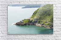 Johns Harbour from Signal Hill 2  Acrylic Print