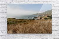 California Coast  Impression acrylique