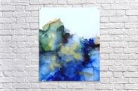 Tip of the Iceberg  Acrylic Print