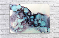Turquoise Dream  Acrylic Print
