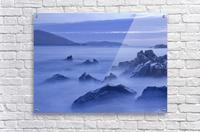 C 649 Beara Twilight  Acrylic Print