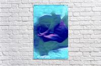 Flora of Paint  Acrylic Print