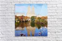 NY_CENTRAL PARK_View 054  Acrylic Print