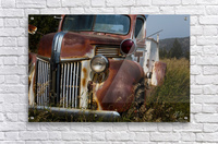 Ford Truck   Acrylic Print