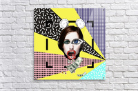 11  Acrylic Print