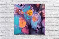 Liquid series 19  Acrylic Print