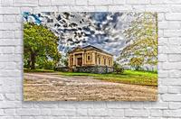 Highland Park 12  Acrylic Print