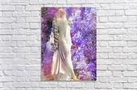 An Angel Awaits  Acrylic Print