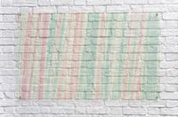 patterns shapes cool fun design (19)  Acrylic Print