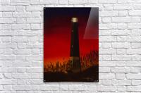 Light Too Bright  Acrylic Print
