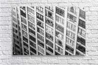 Sao Paulo Downtown  Acrylic Print