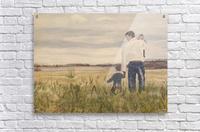 Dads day  Acrylic Print