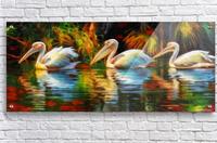 REFLECTION  Acrylic Print