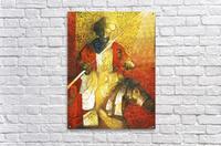 Fantasia 3  Impression acrylique