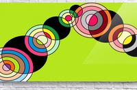 worm  Acrylic Print