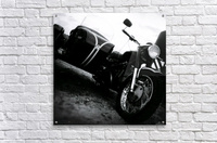 For the Love of Classic  Acrylic Print