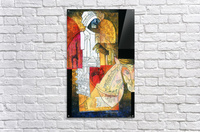 cavalier du sud  Acrylic Print