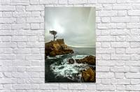 stormy  Acrylic Print