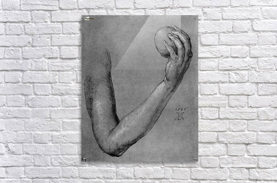 Arm of Eve  Acrylic Print